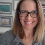 Teresa - Writer at Capturing the Charmed Life