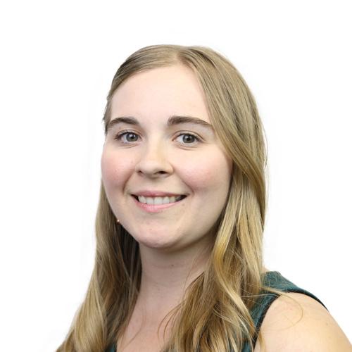 Laurel - Media Relations Specialist at CCHE