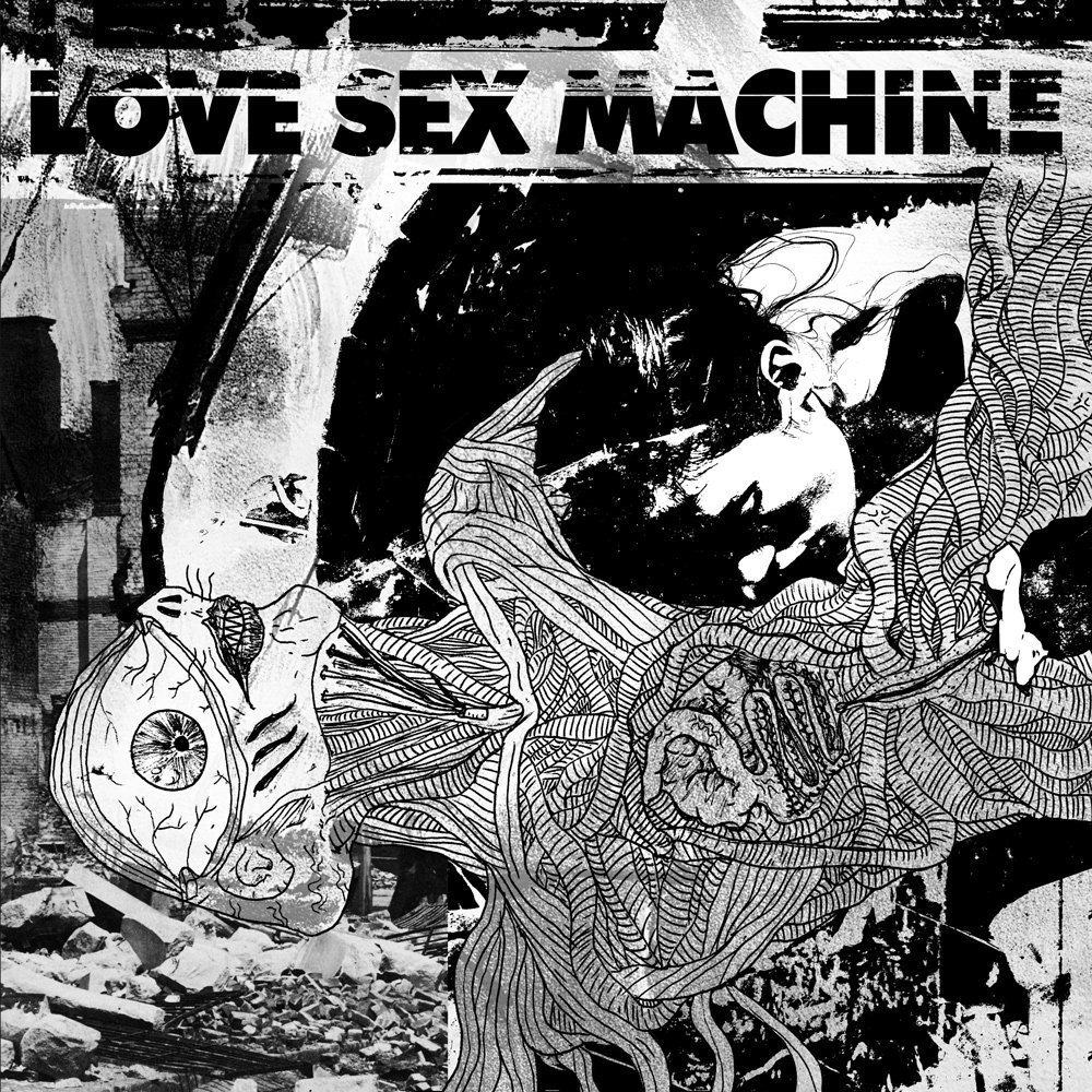 Love Sex Machine -