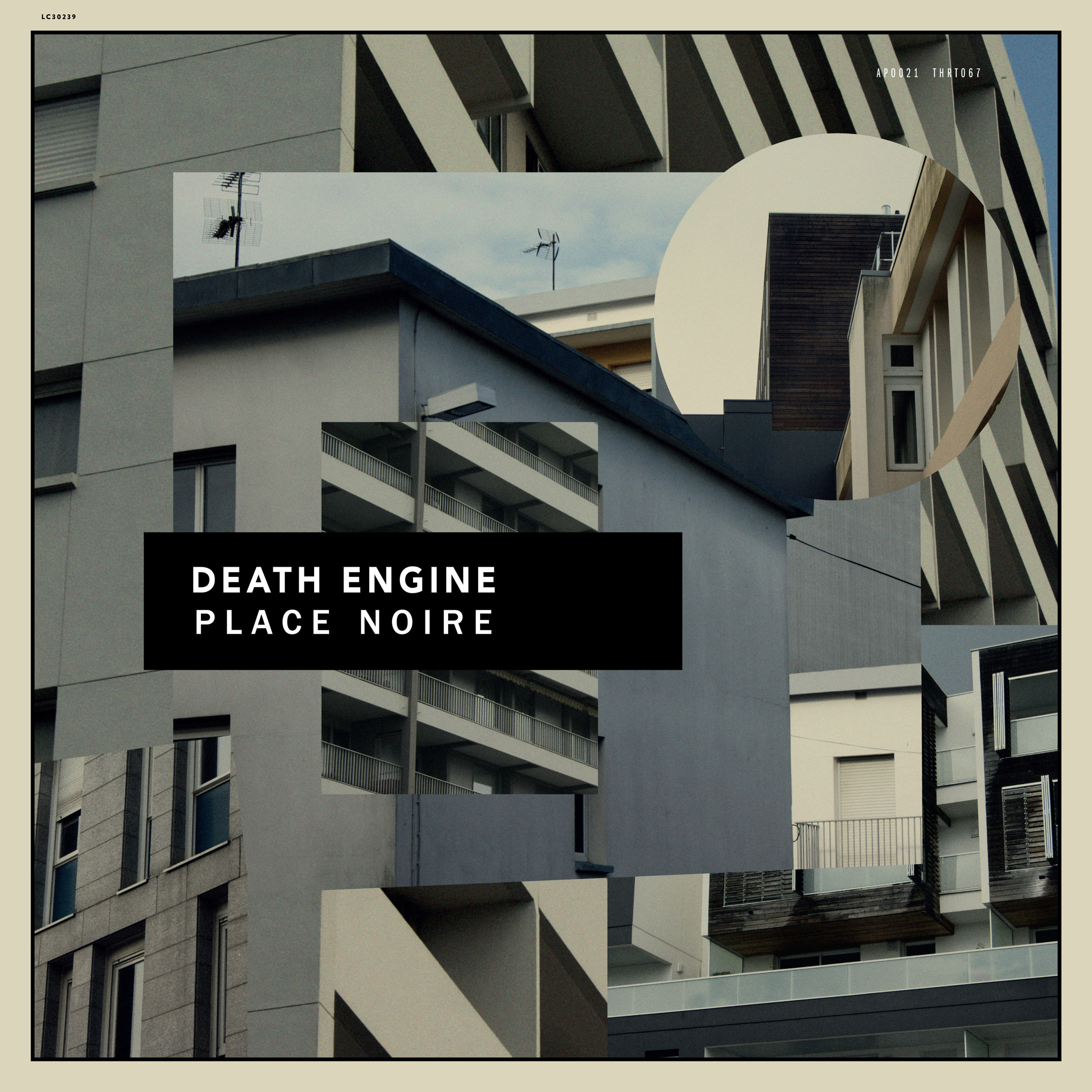 DEATH ENGINE -