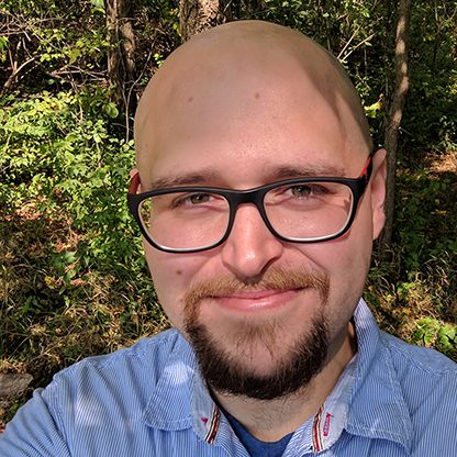 Michael Leonard Author of New Adult & Urban Fantasy
