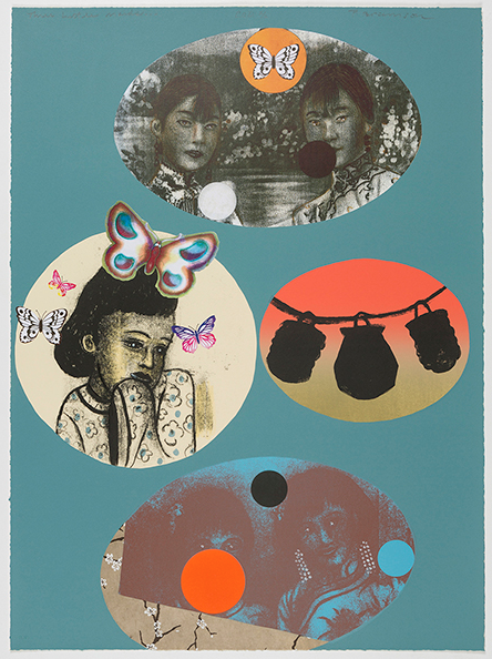 Cleve Carney Print Portfolio -