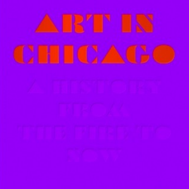 Phyllis Bramson featured in Art In Chicago: A History From The Fire To Now -