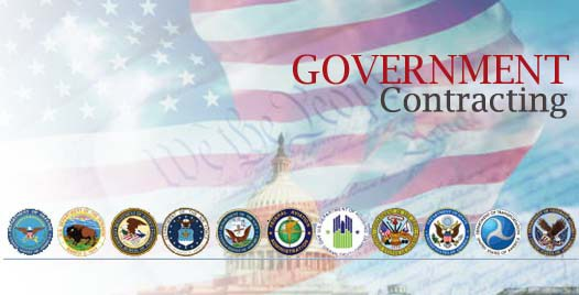 Learn about how to get involved in government contracting.