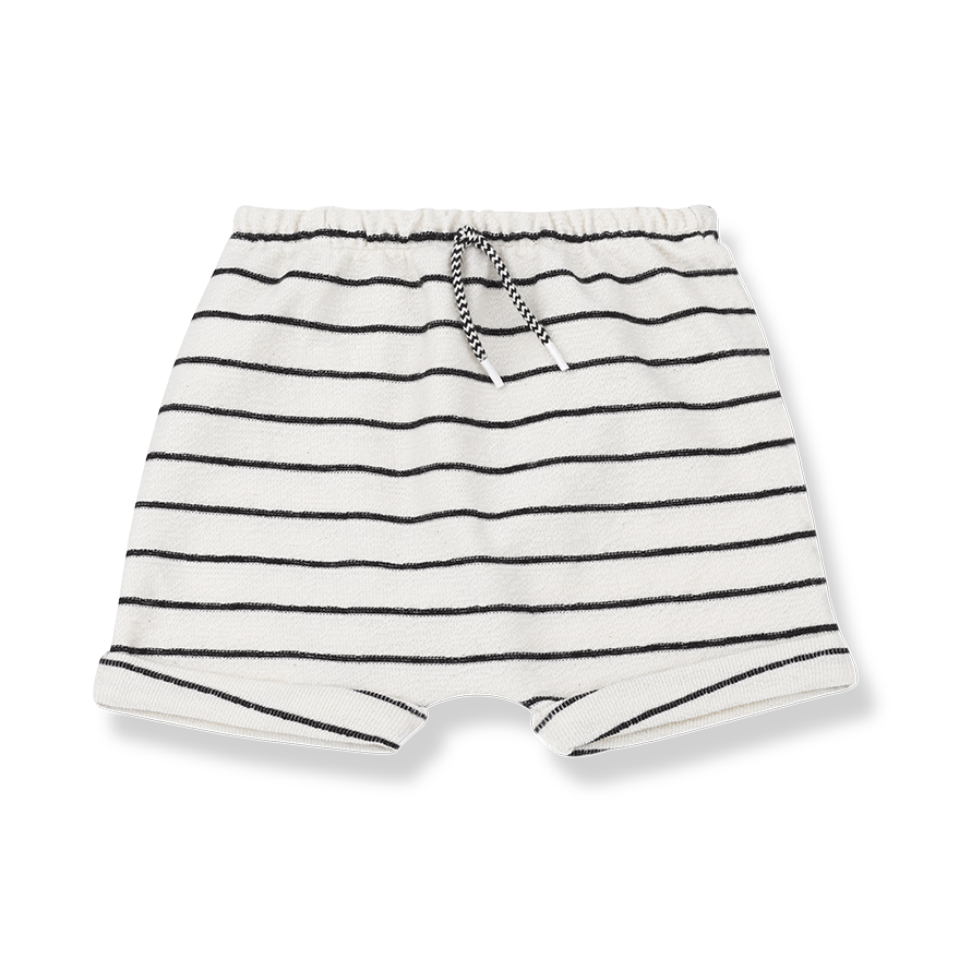 Ximo Lalo Two Piece Boys Set