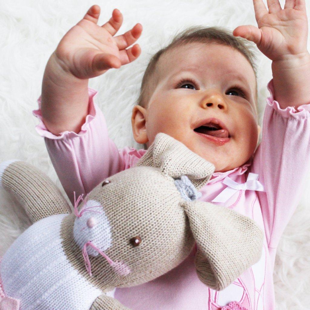 Bells Ballerina Bunny!