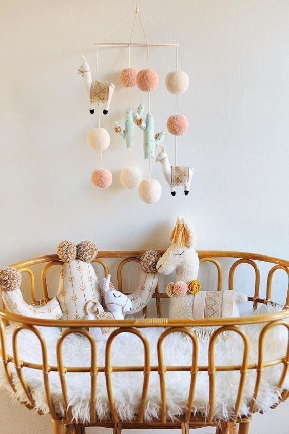 Mobiles Wall Decor For Baby S Room Baby Clothes Piper Jade Kids Clothing For Babies