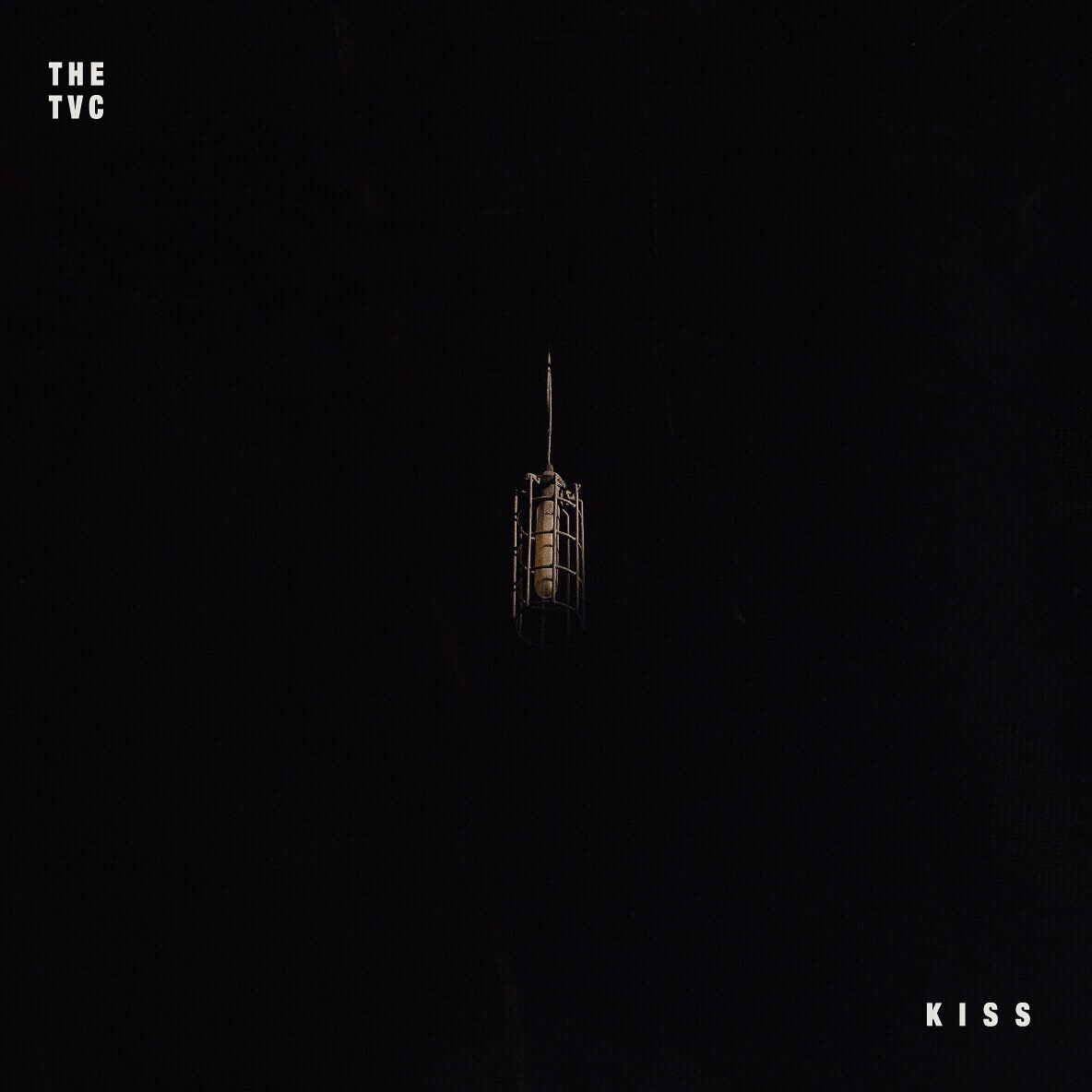 KISS (EP) - TWENTY EIGHTEEN