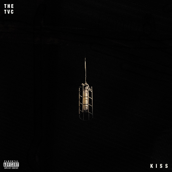 The-TVC-Kiss-EP-Artwork
