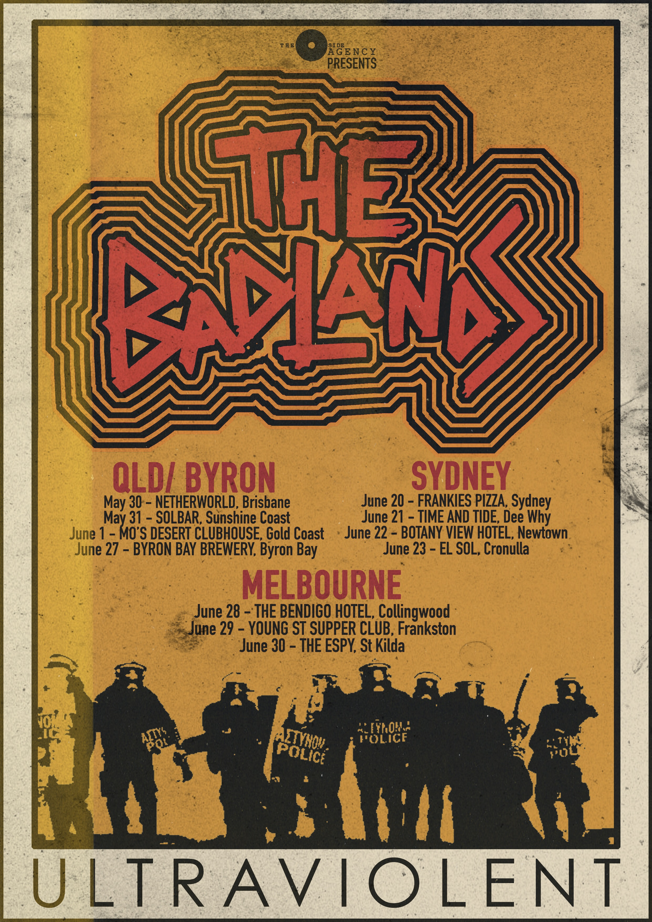 The Badlands UV tour.JPG
