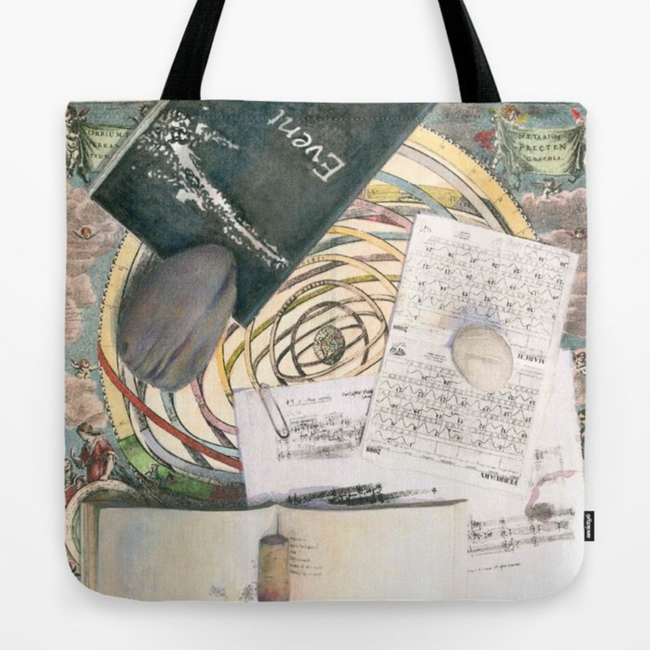 TOTE BAGS (large)