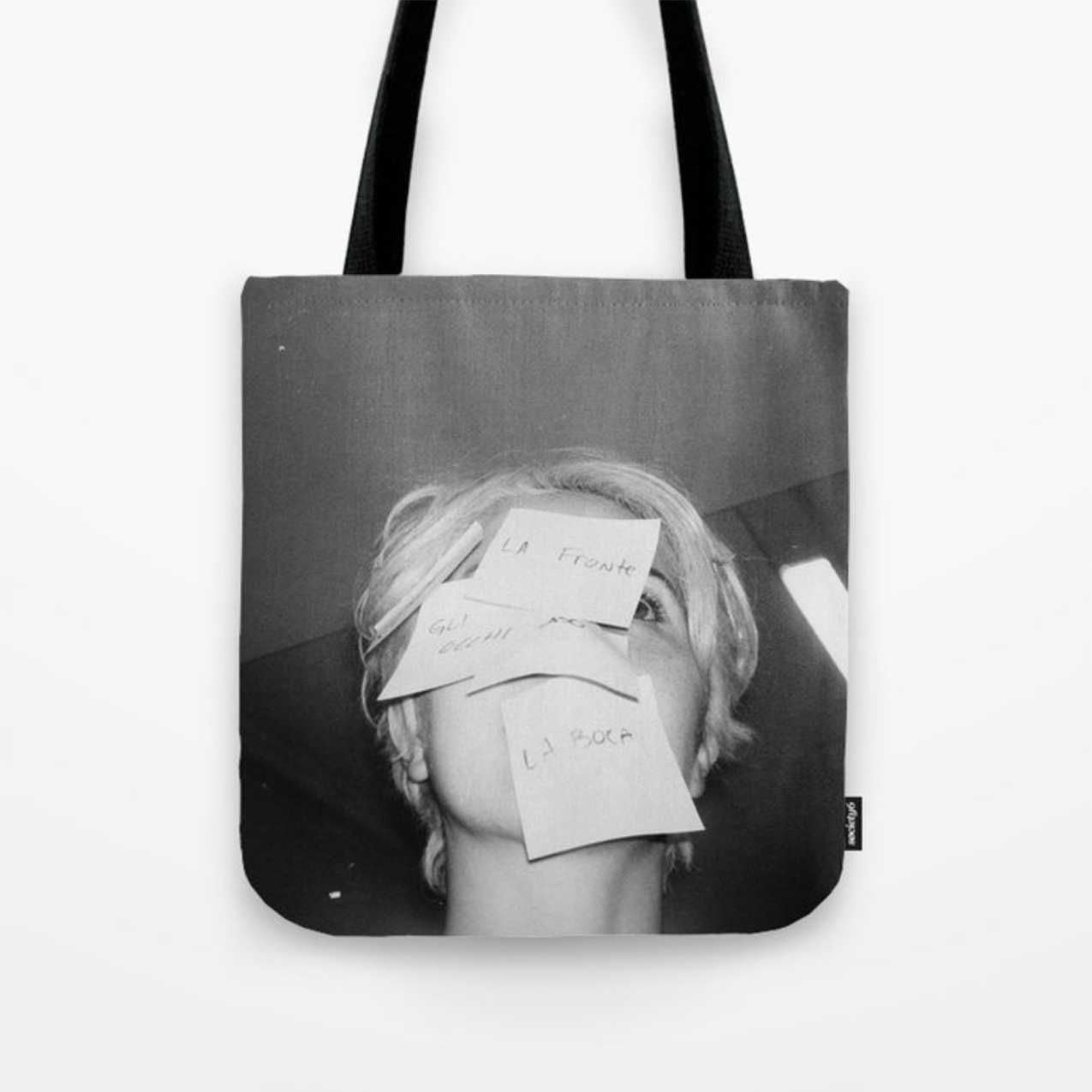 TOTE BAGS (small)