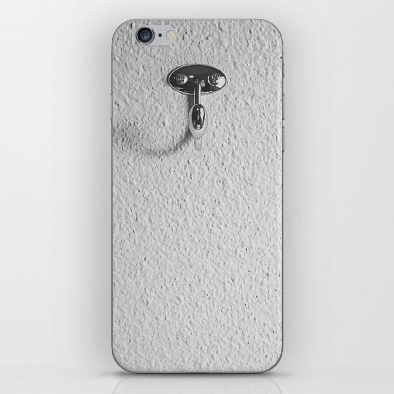 PHONE SKINS