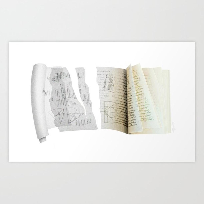 CODEX / ARCHIMEDES PALIMPSEST
