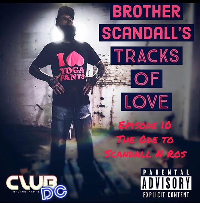 Tune into @clubdcradio tonight to hear a very special episode of Brother Scandalls Tracks of Love. For my 10 episode I am giving some incite to all of the tracks @djrosmusic and I have made in our career together. Tune in at 10:30pm EST. 9:30pm in Chicago time to hear the stories of how all our tracks came together and some incite to the Kings of poor life decisions, @scandall_n_ros • • • • • • • •#djlife #chicago #classy #housemusiclovers #industry #djscandall #podcast #scandallnros #imsofancy #winning #poorlifedecisionstour #dope #producer #clubdc #housemusicallnightlong #cantstopwontstop #djros #chitownheros #djs #housemusicfamily #touringdj #chicagodjs #ignoranceonfleek #getatme #talent #tattedup #beard #nightlife
