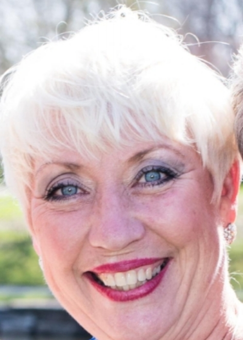 """Debra Lynn, is not only a fantastic vocal coach, she is genuine and real.  After taking just one class of hers at Harmony University, I can honestly say she changed my ""musical"" life and future goals.   She shared a very personal experience, which in turn touched me very deeply.   It changed my way of seeing things, and since taking her class, I have gone on to better myself in ways I never could have imagined.   I love her vocal exercise tracks;  I run through them before every quartet or chorus rehearsal.   If you have a chance to take a course or be coached by Debra Lynn… run, don't walk, to sign up!""  — STACY HUGMAN"