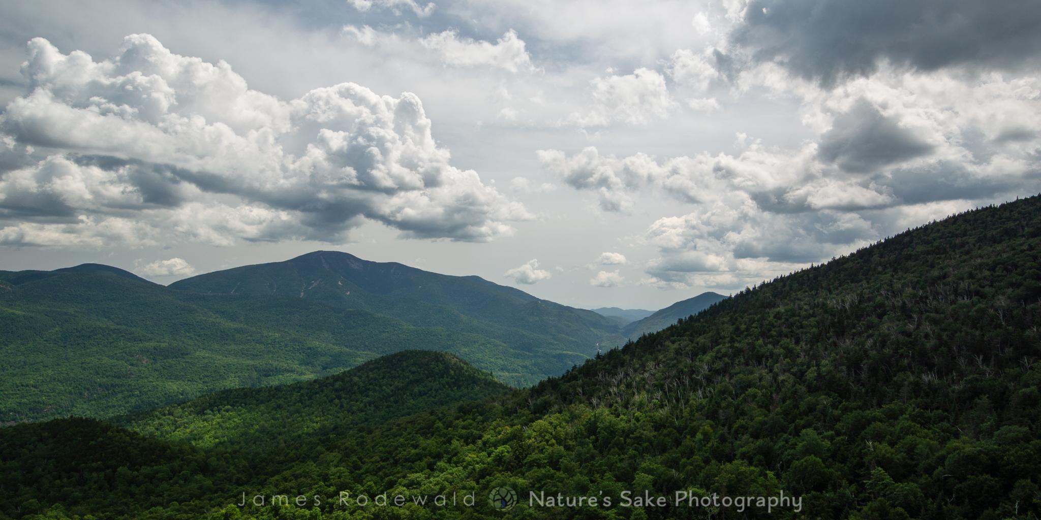 """""""Giant Skies"""" to benefit ADK Mountain Club"""