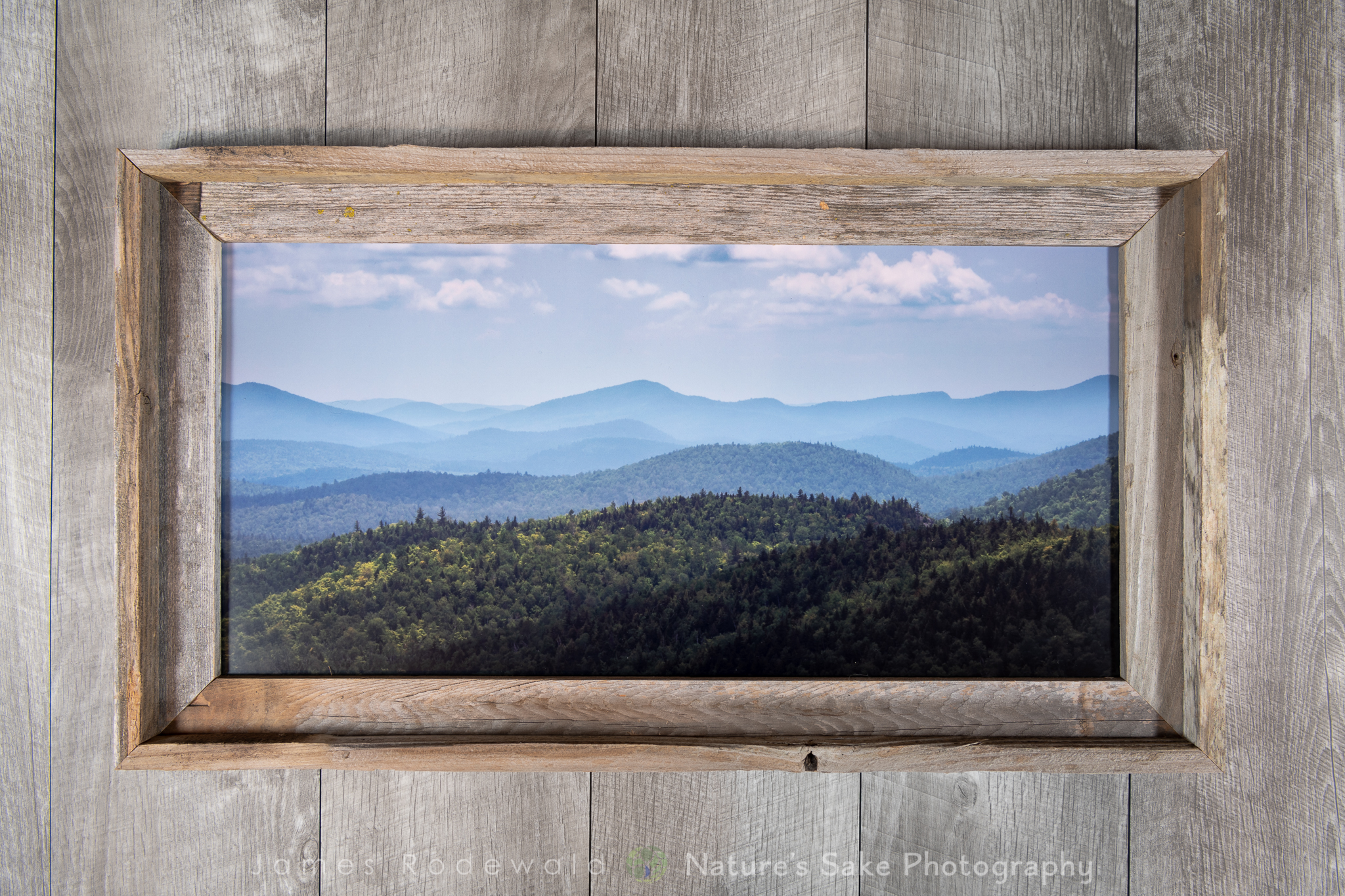 """Adirondack Skies""."" to benefit the Adirondack Council"