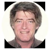 Bob Johnston  3D Producer