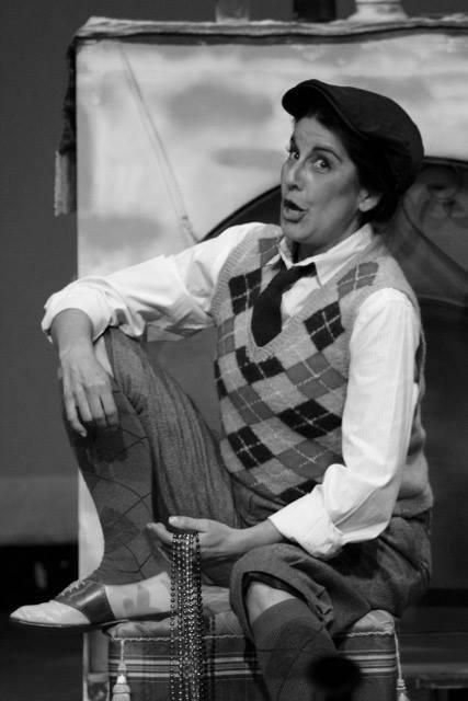 Oscar from Un Ballo in Maschera, Verismo Opera