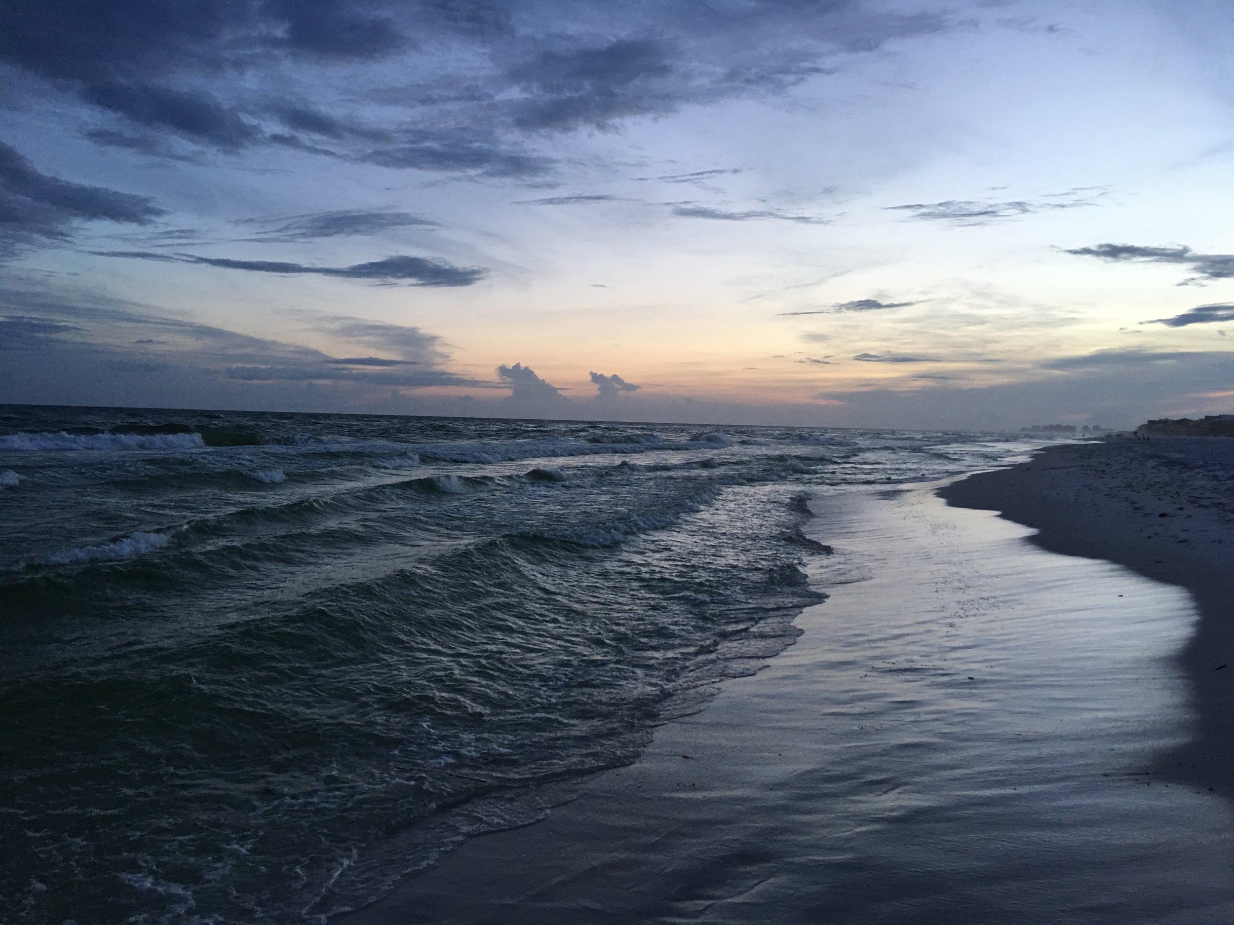 MayHisGlorySpread Beach2.JPG