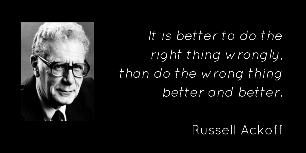 23 Russell Ackoff quote.png