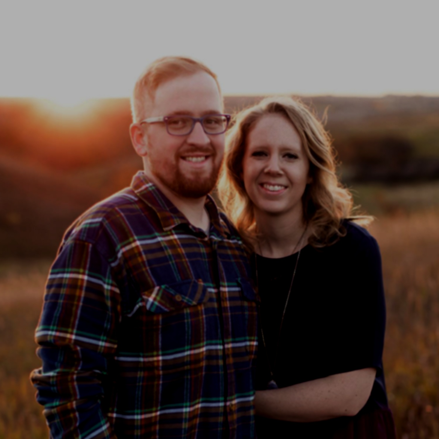 DAN & BRITTANY - North Dakota