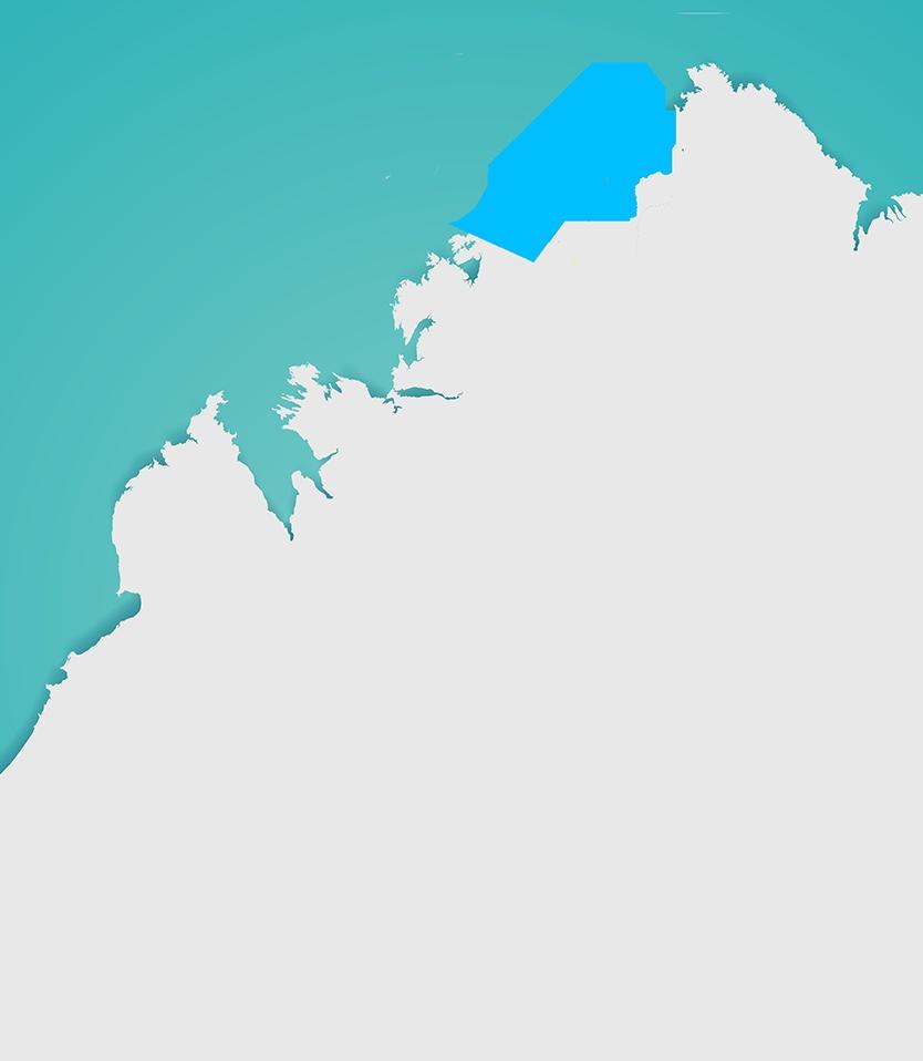 Uunguu Ranger Map