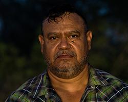Greg Tait  Ngarrawanji