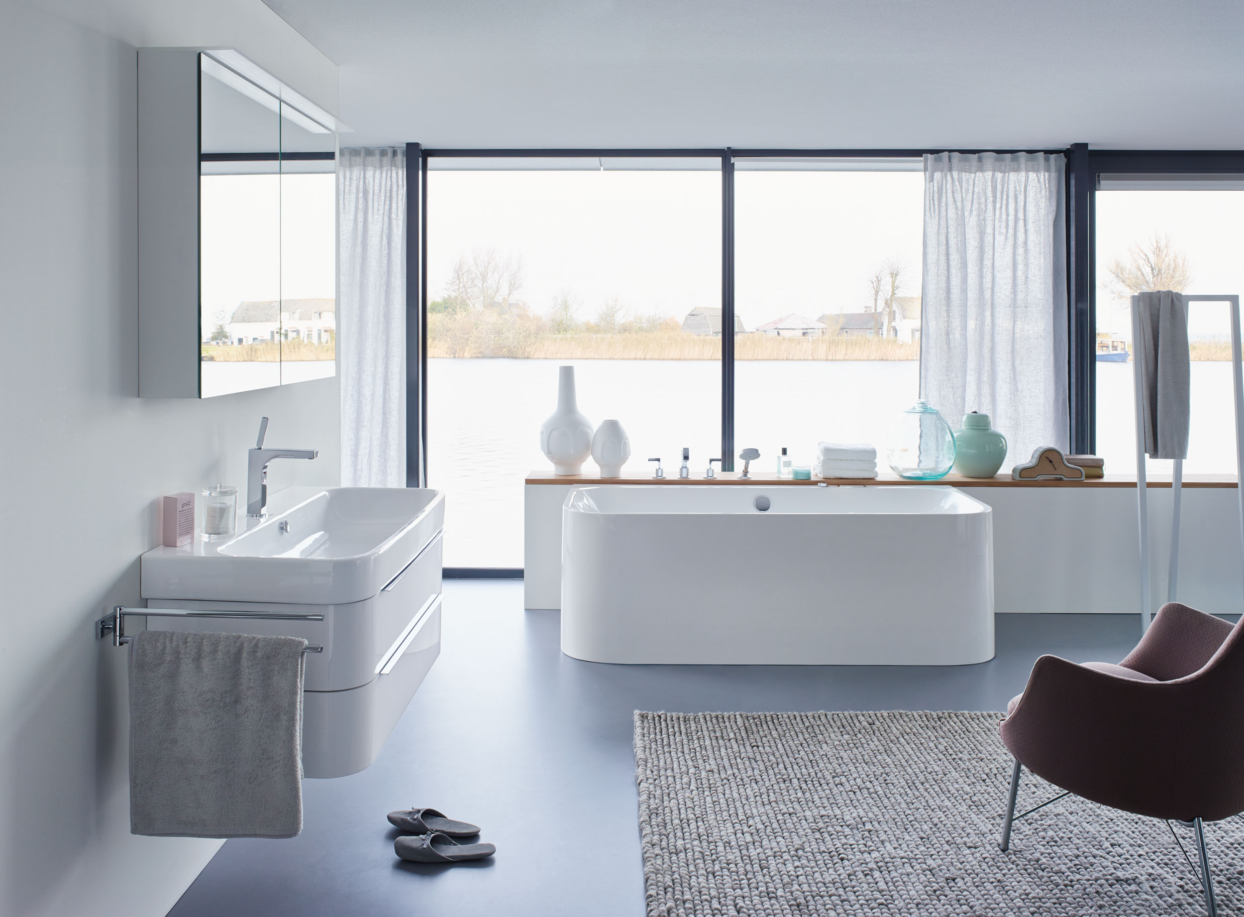 Happy D2 by Duravit