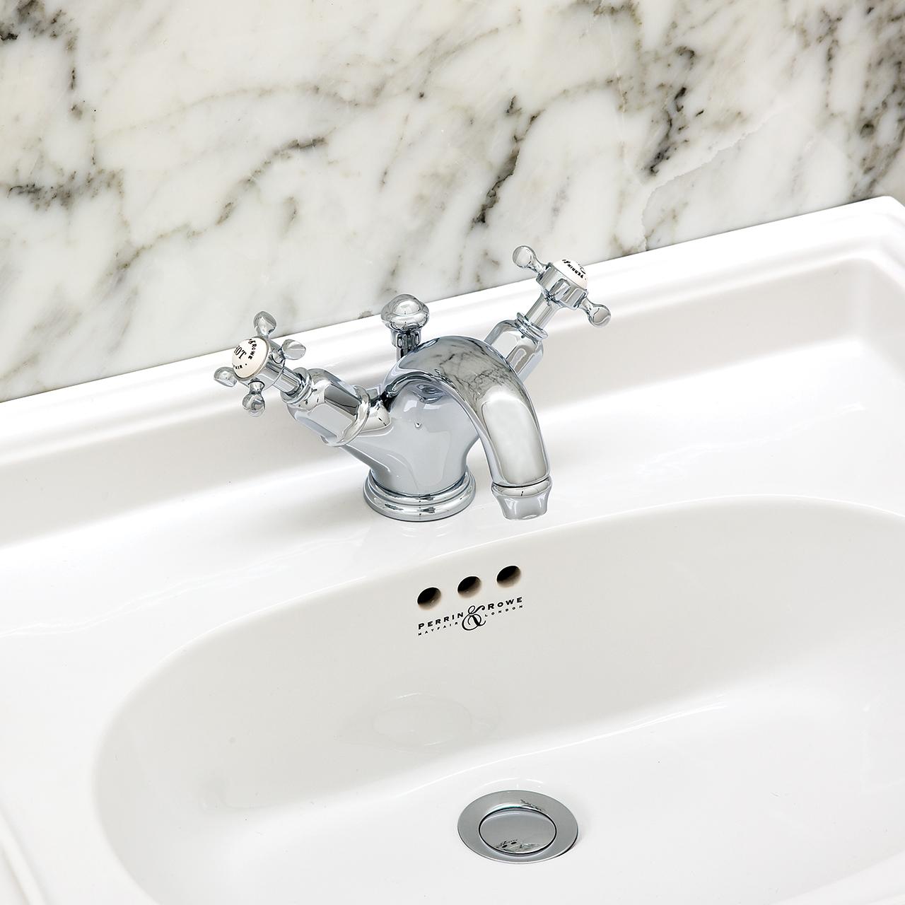 Perrin-and-Rowe Monobloc basin mixer with crosshead handles -3626.jpg