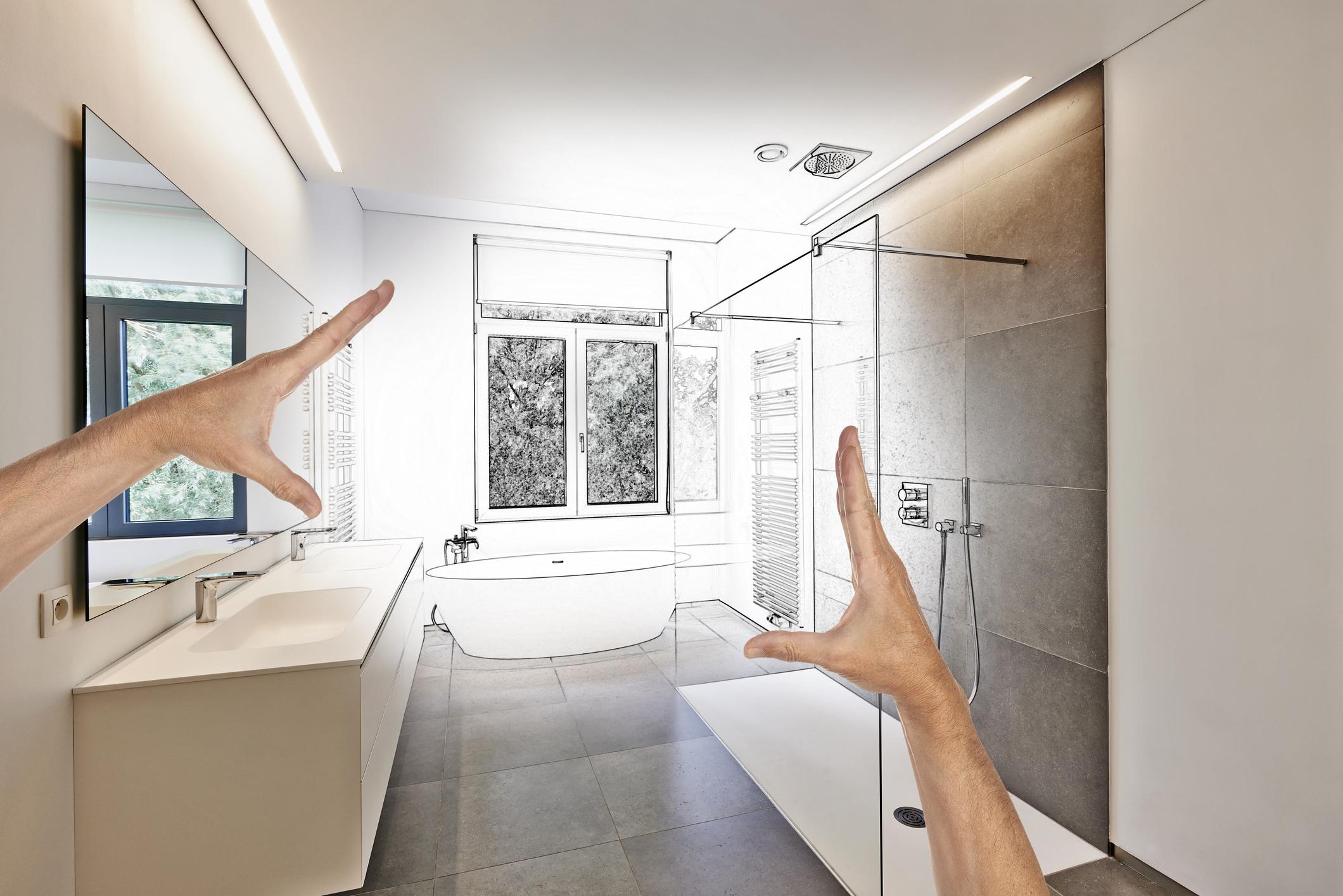 bathroom installation & design