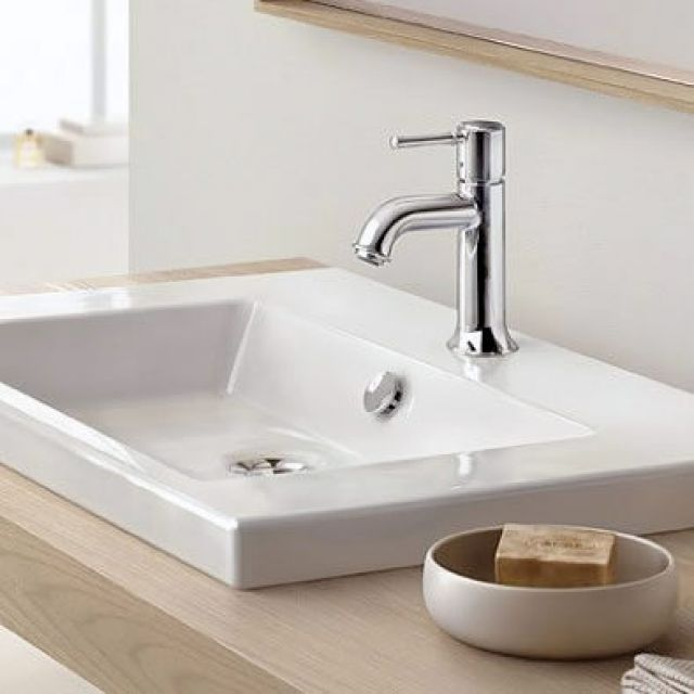 Talis by Hansgrohe