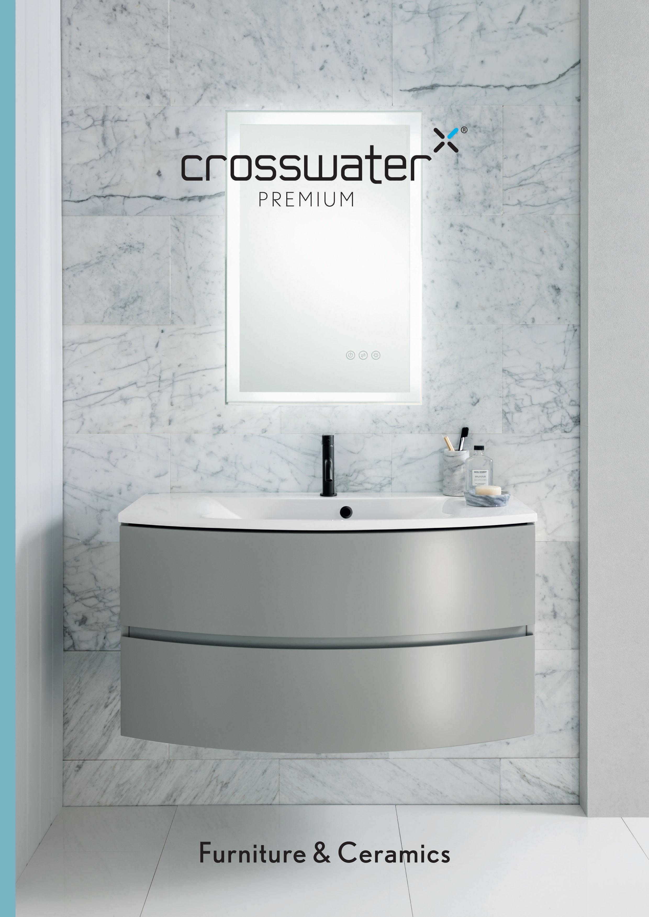 Crosswater Brochure Cover Waterloo Bathrooms Dublin.jpg