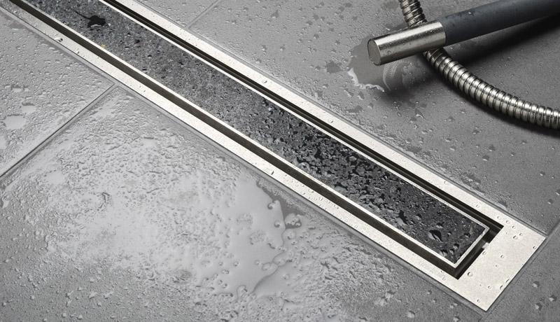 wetroom drains
