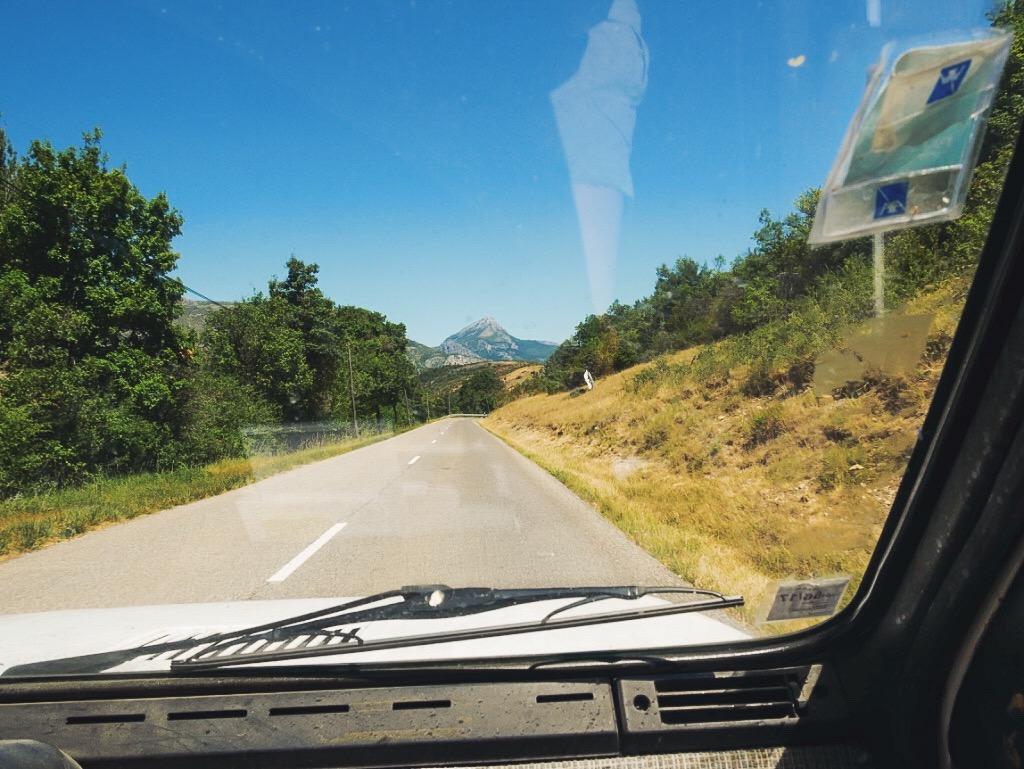 Road trip dans les Gorges du Verdon