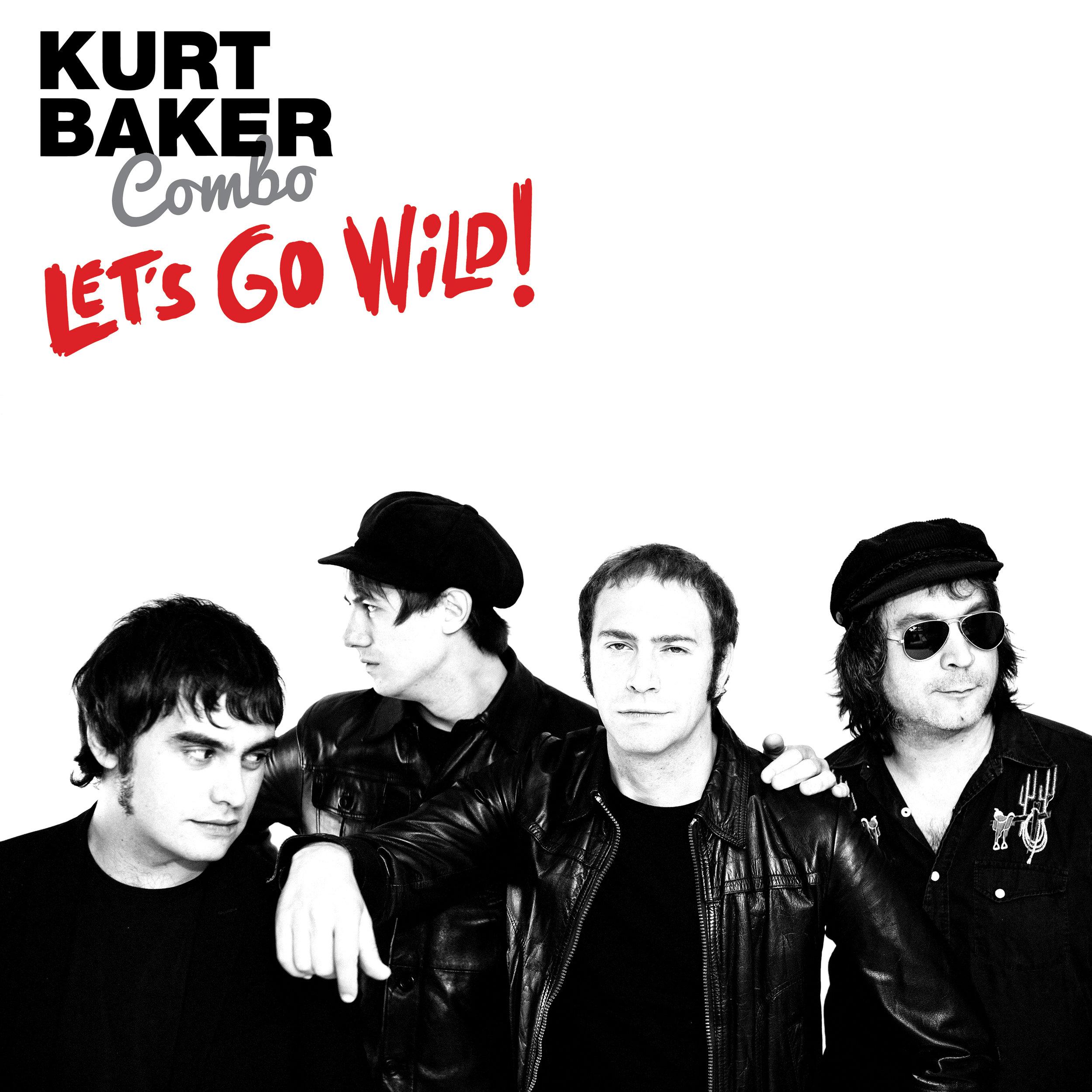 Let's Go Wild! - Listen, Review, Buy It!