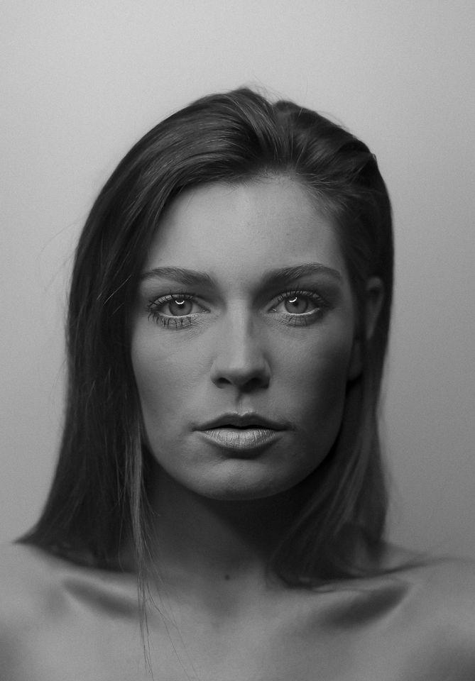 Melissa Steven Model