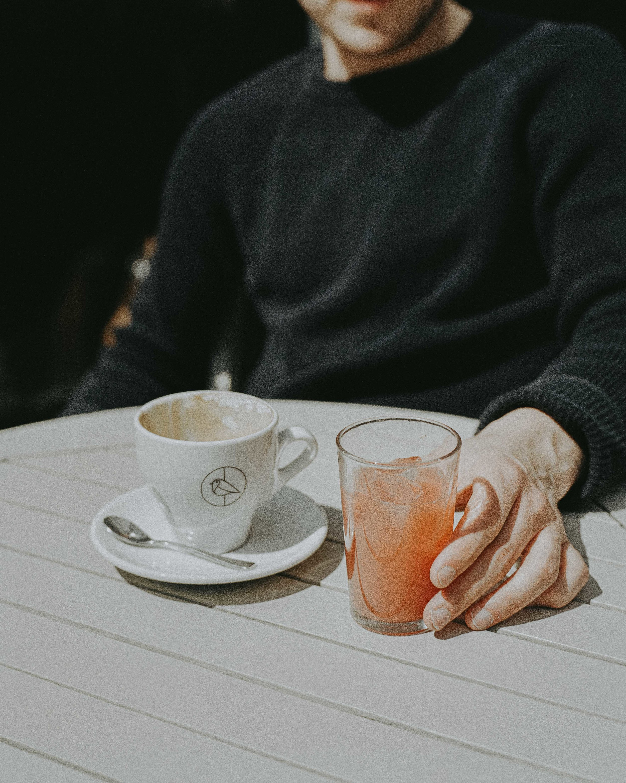 Chalk Coffee - chester, jonny noakes