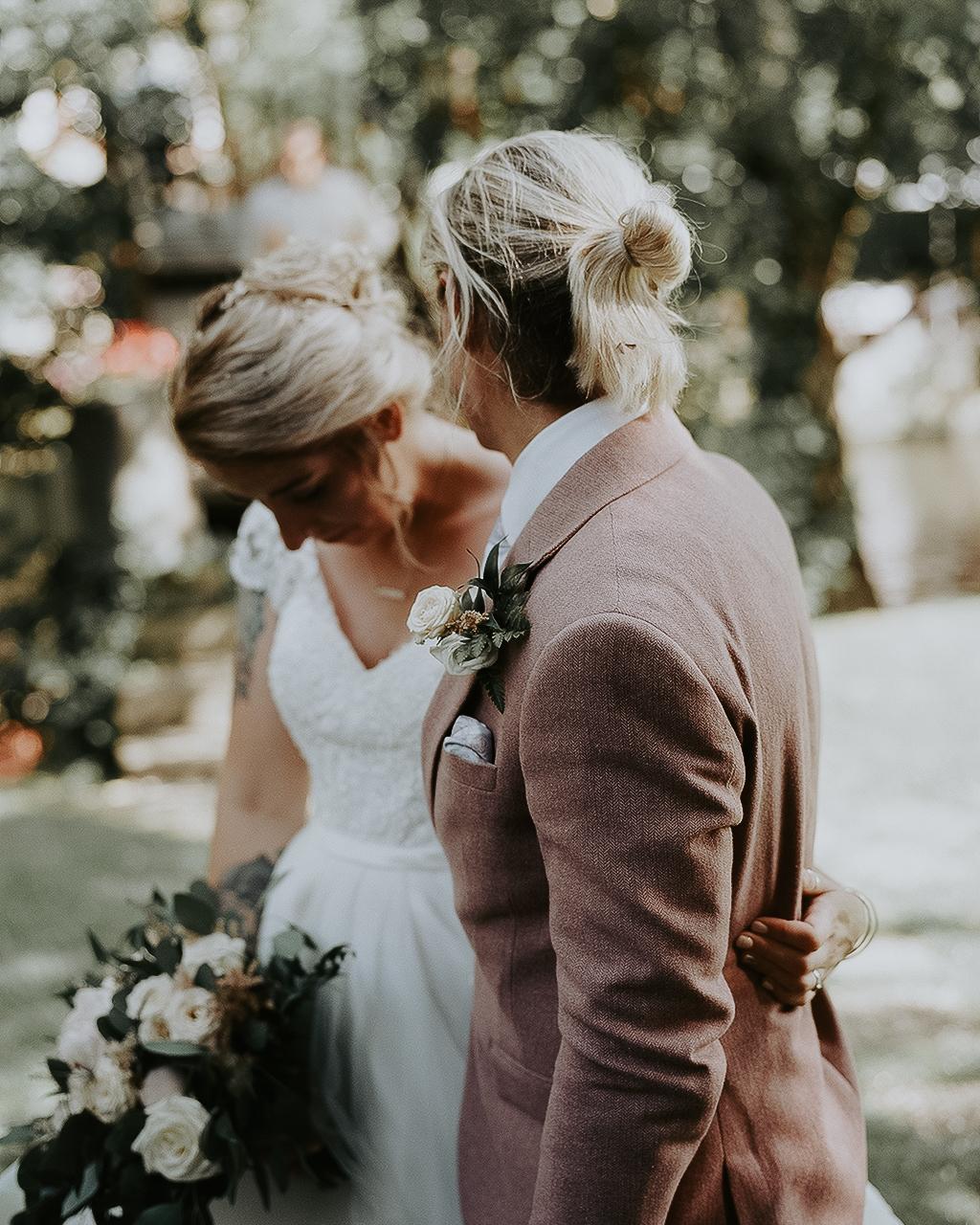 Wedding details - Elopement wedding in France