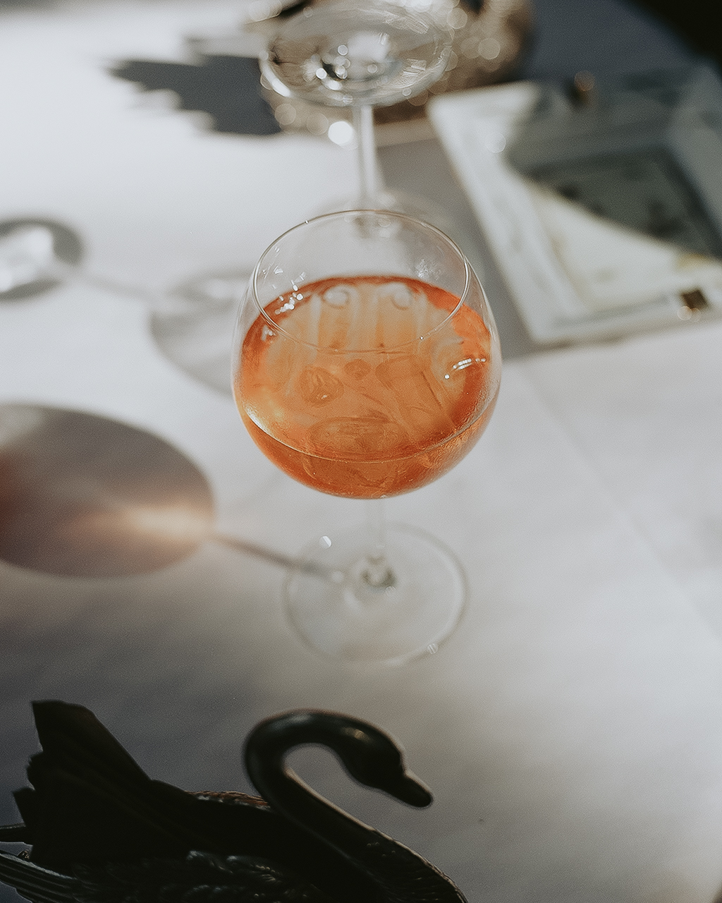 Aperol Spritz - THE drink for a sunny wedding day