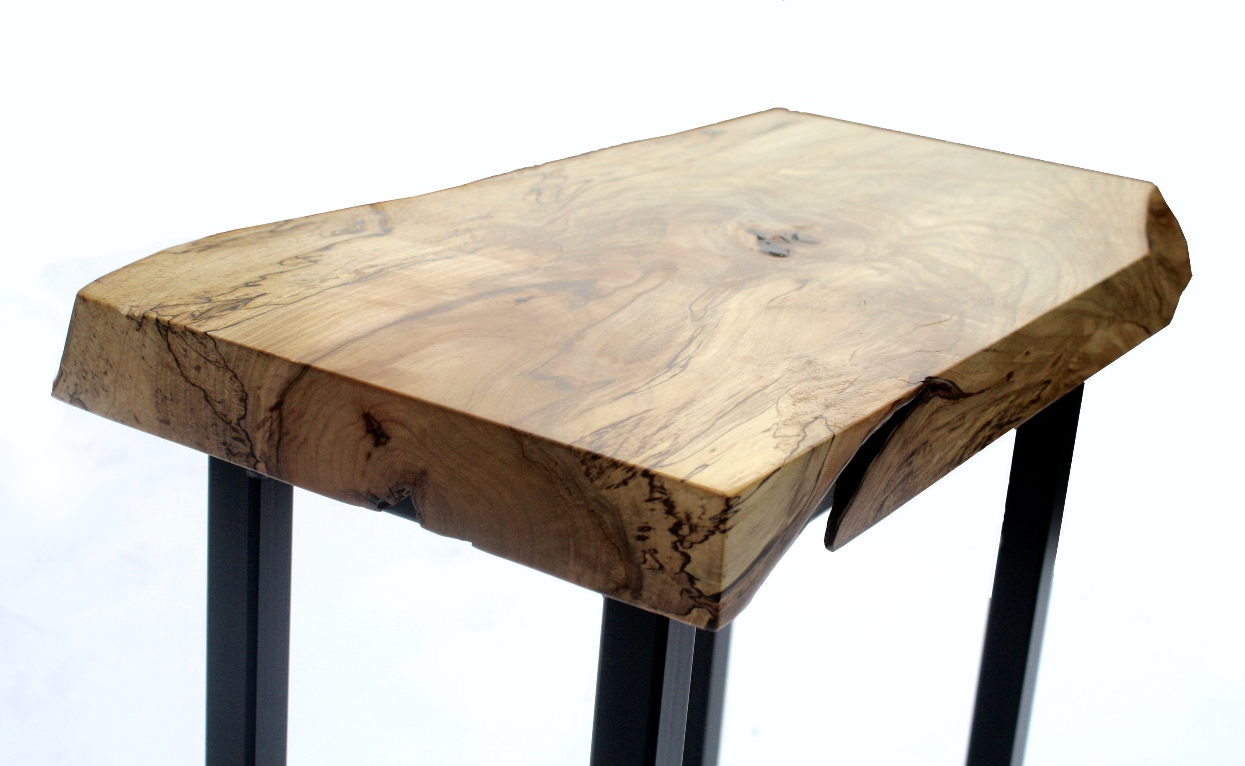 spalted maple end table .jpg