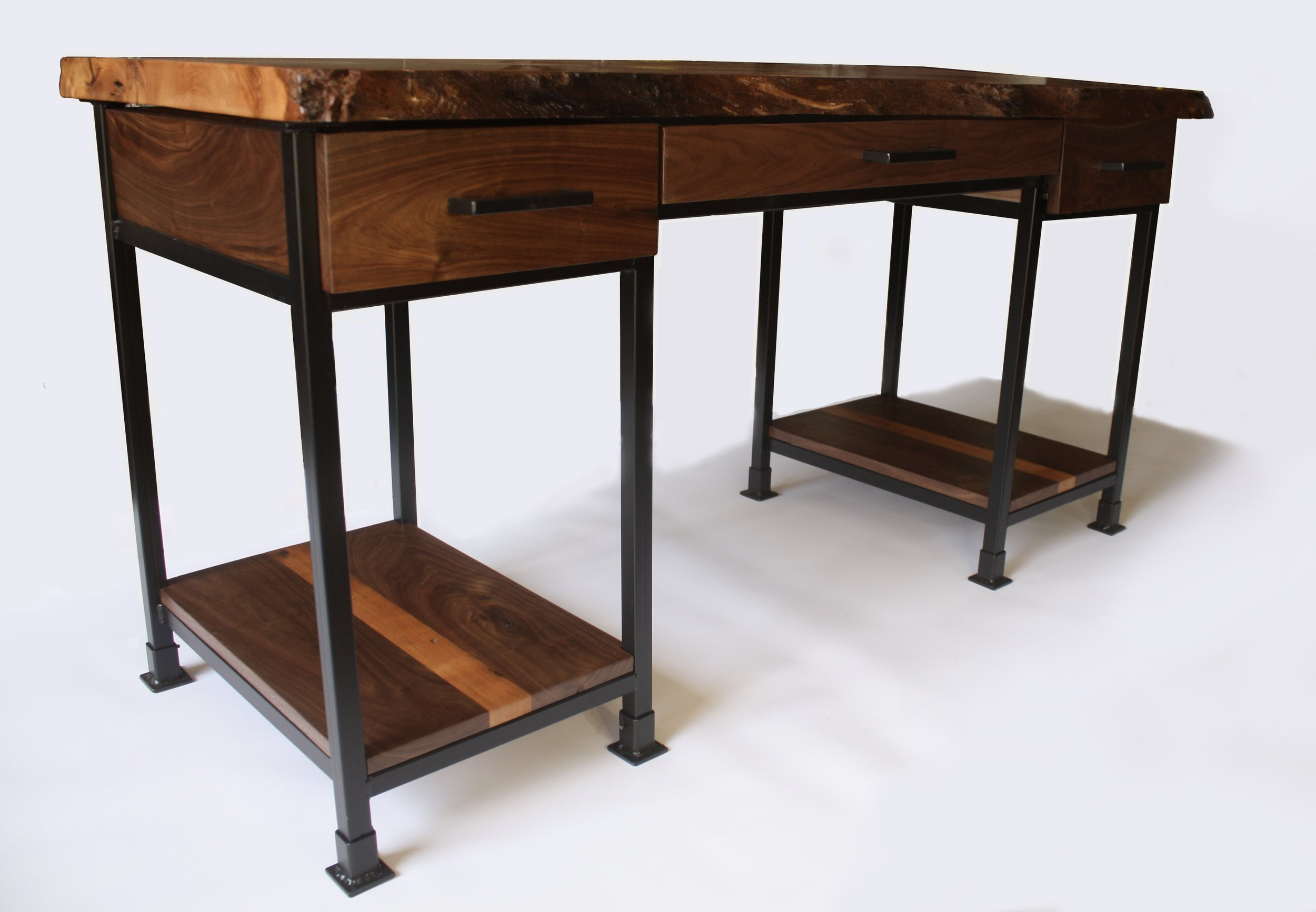 CHerry desk, front angle view .jpg