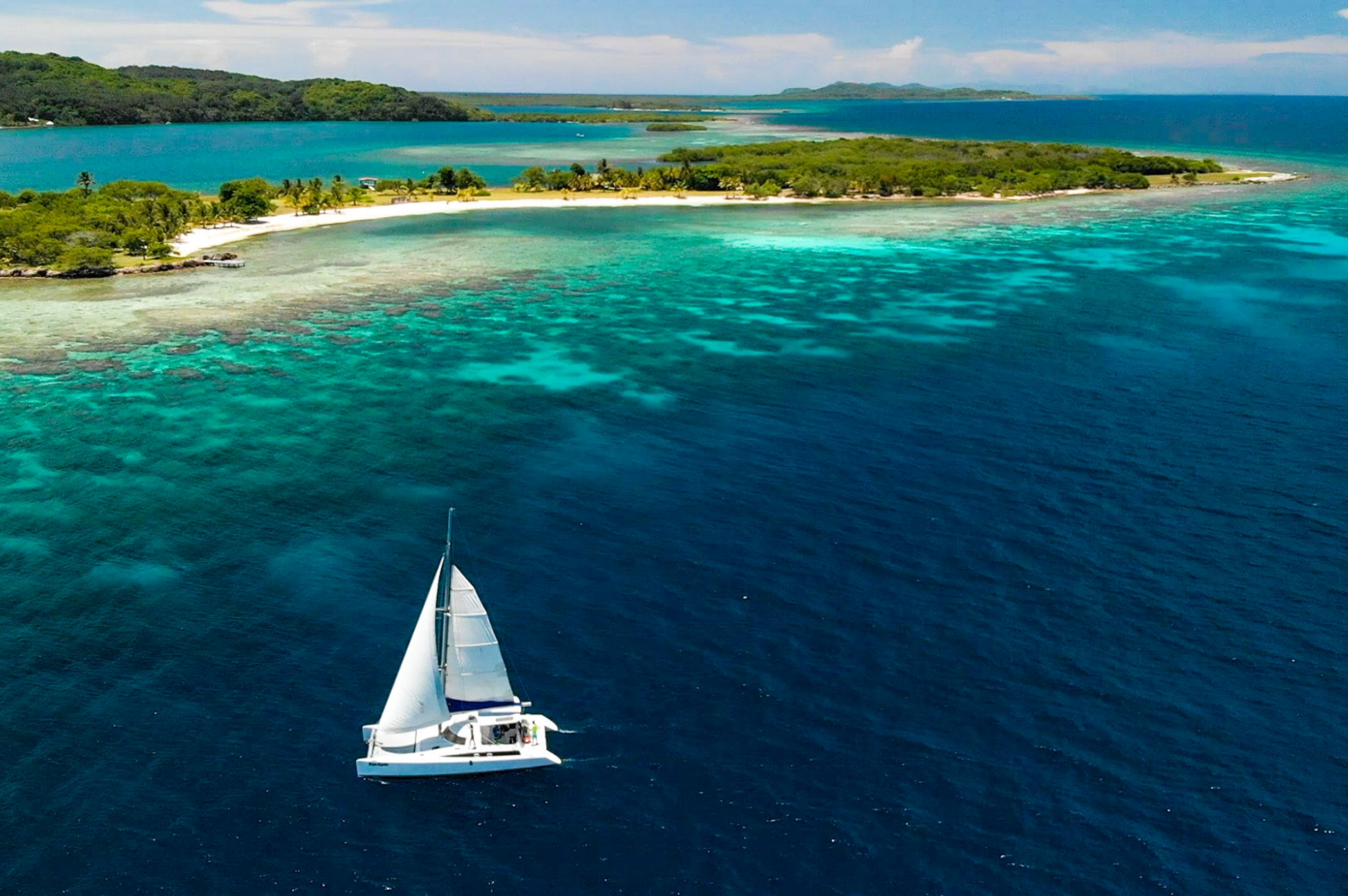 Port Royal Day Sail - A RELAXING MORNING + AFTERNOON SAIL & SNORKEL TO AN IDYLLIC EAST END HARBOR.Trip Duration: 6 hours