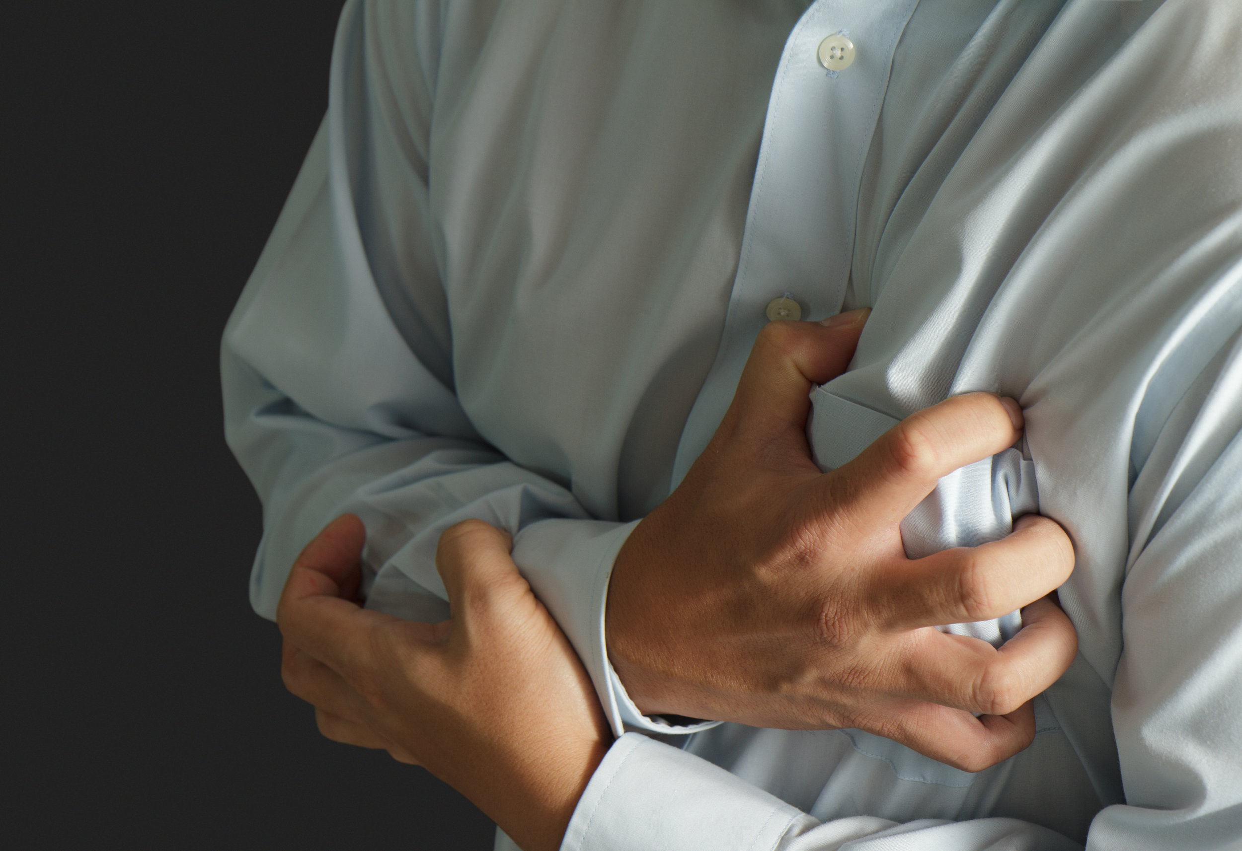 Panic Disorder - Panic Disorder involves intense physical symptoms that last for 15-30 minutes and recur unexpectedly. Click here to learn more.