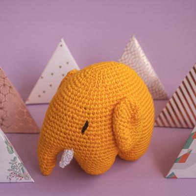 Elefante 101ideas