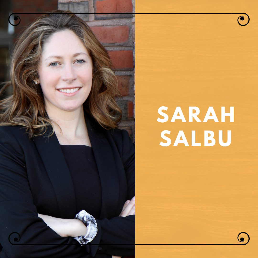 Storytelling In The Workplace - How To Harness The Power of Storytelling To Engage Community And Employees3pm PT // 6pm ETSarah Salbu Young | Employee Engagement Manager at Mendix | Connect with SarahTHIS INTERVIEW HAS BEEN CANCELLED. WE APOLOGIZE FOR ANY INCONVENIENCE.