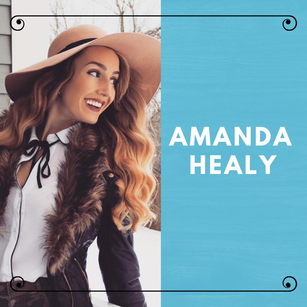 The Art Of Social Media Storytelling - Learn How To Use Storytelling The Right Way On Social Media2pm PT // 5pm ETAmanda Healy | National Social Media Speaker & Keynote | Connect with Amanda
