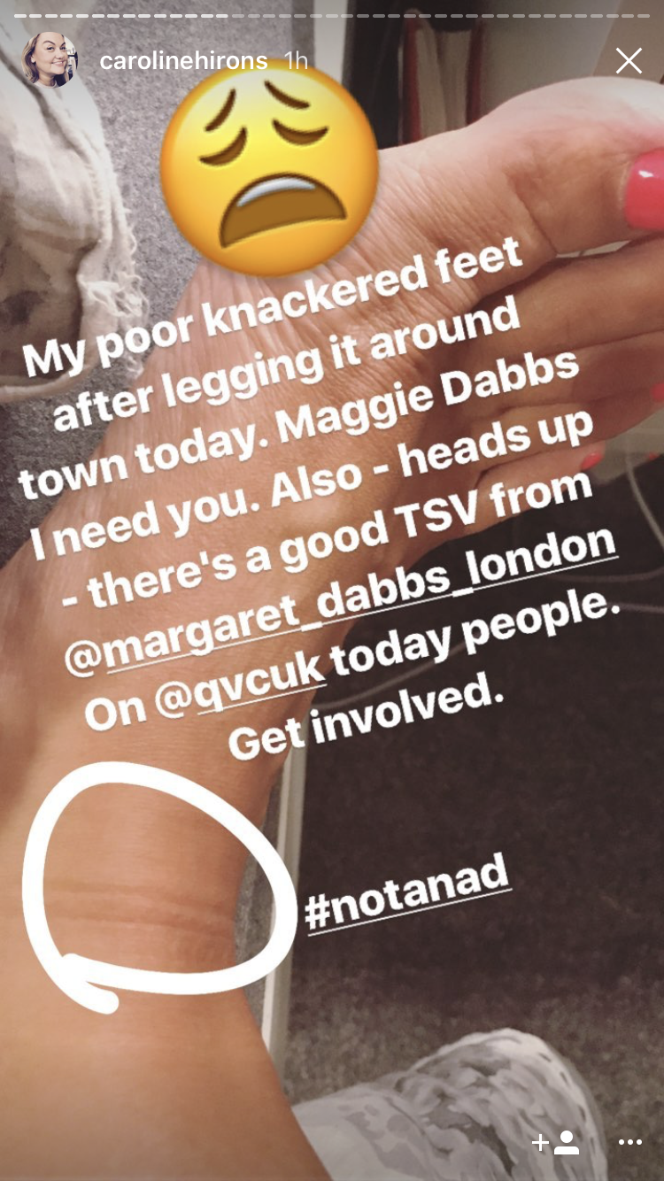 Caroline Hirons Instagram Story_17th May 2017.png