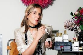 Azzi Glasser -Perfume Designer - 'I have worked with Rosa over the years and have always found her to be an absolute professional. Our paths always seem to cross. She is super efficient, an asset to any company and a pleasure to work with'.